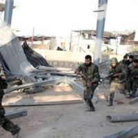 Syrian Arab Army seizes control of Aleppo hill, eliminates mercenaries' dens and weaponry in several areas ~ Terrorist attacks killed 14 Syrian citizens ~ (+Video News in Eng/Fra/Esp/Ara)