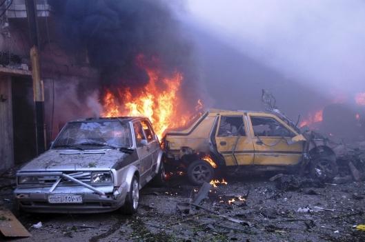 syria-car-bomb