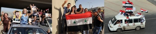 syrians 100