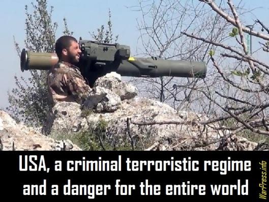 USA-TERRORISTIC-DANGEROUS-REGIME