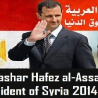 "President al-Assad: ""Any foreign troops coming to Syria without permission are invaders"" ~ [Text, Video]"
