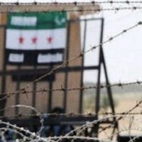 Suspicious former US Military Officer arrested while attempting to trespass the Syrian-Turkish border