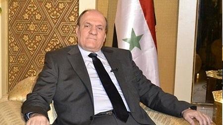 Hassan Abdullah al-Nouri