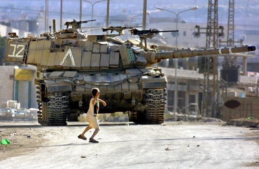 IsraelTank