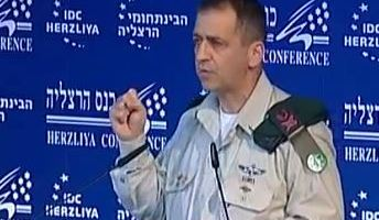 REPETITA IUVANT:イスラエル軍諜報はシリア、(クリストフ・レーマン、27/4/2014)に戦争の拡幅を示唆