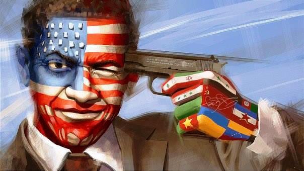 Resultado de imagem para China and Russia evil