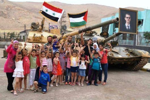 syrian-patriotic-people