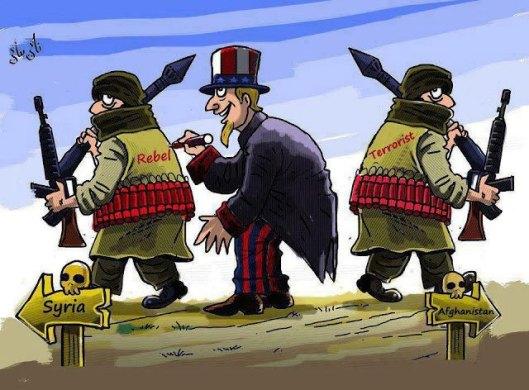 SyriaN-rebels-terrorists