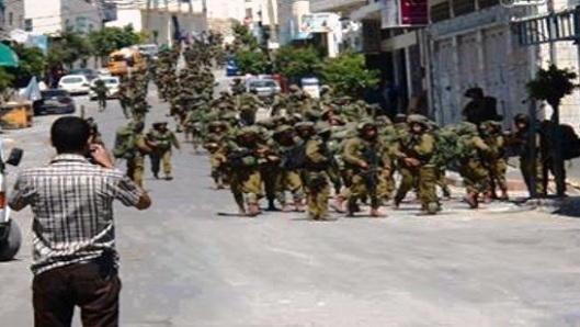 zionist-entity-hebron