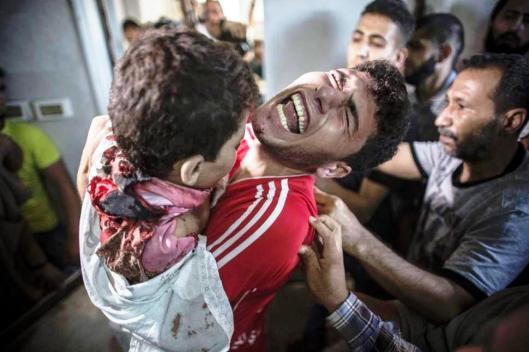 4-kids-killed-on-gaza-beach-by-israhell-3