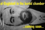 al-Baghdadi in the burial chamber2