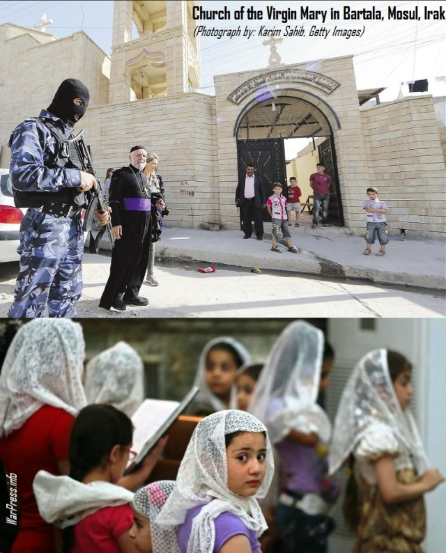 Bartala-Mosul-Irak-Church-of-Virgin-Mary