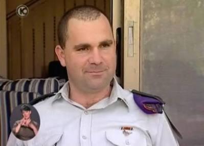 Colonel Dulif Kibar