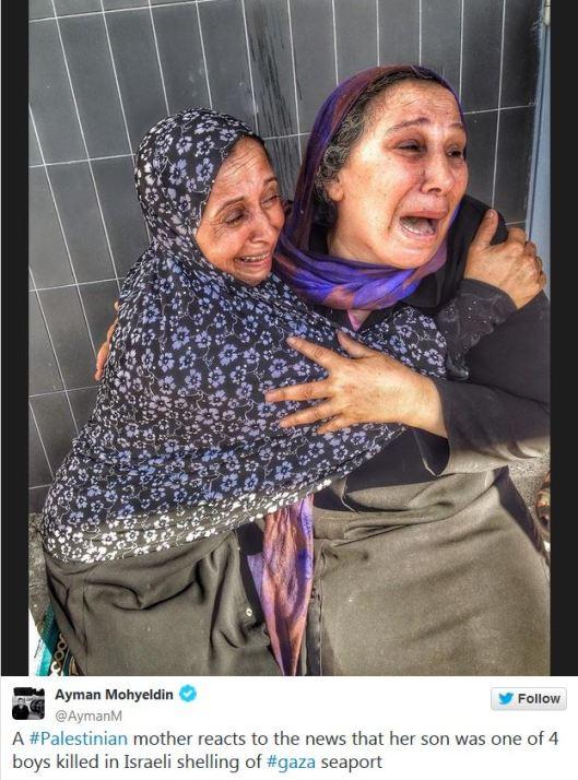 gaza-pal-mothers