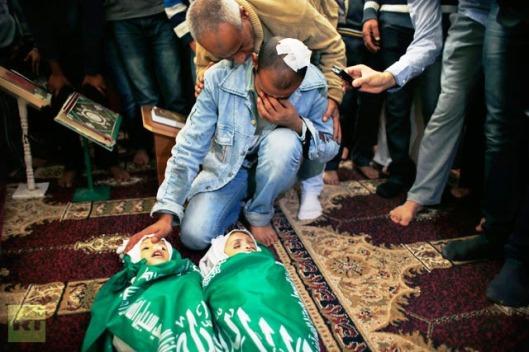 gazans-kids-killed-20140722-1