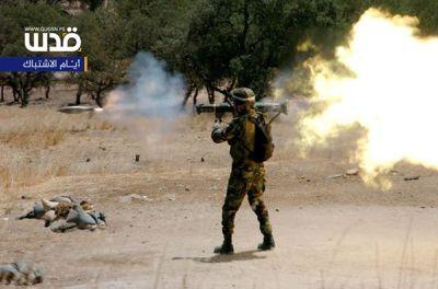 gazze-direnişi-tankı-RPG-ile-vurdu-1