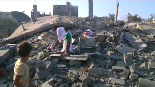 israel-launches-fresh-airstrikes-against-hamas-targets-gaza