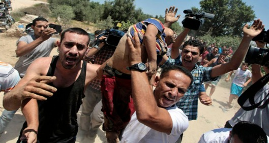 Israeli-aggression-on-Palestinian-people-July-2014-9
