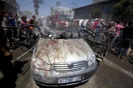IsraelRocketAttackJul2014