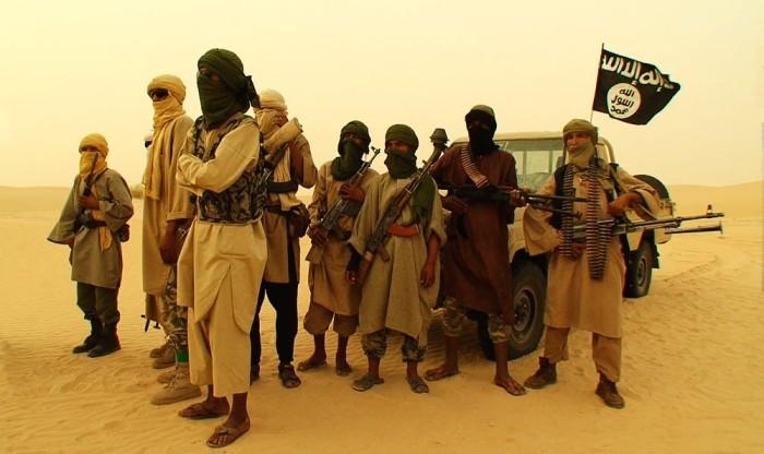 terrorists al qaeda back to Morocco
