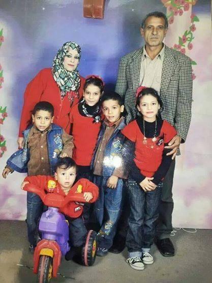 Al-Kilani Family