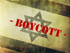 Boycott Zionism