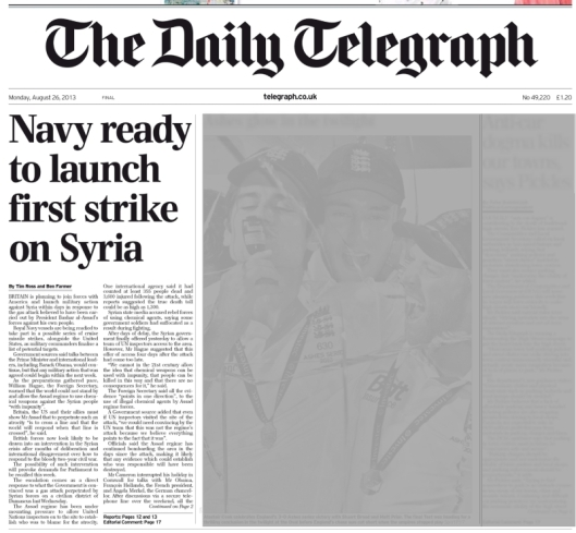 daily-telegraph-26-august-2013