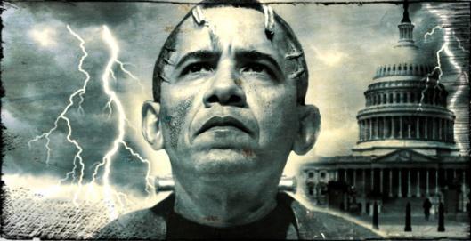 Frankenstein-Barack-Obama-2