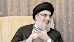Nasrallah: Israel is a cancer and should be removed