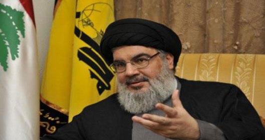 Hezbollah-SG-Hassan-Nasrallah