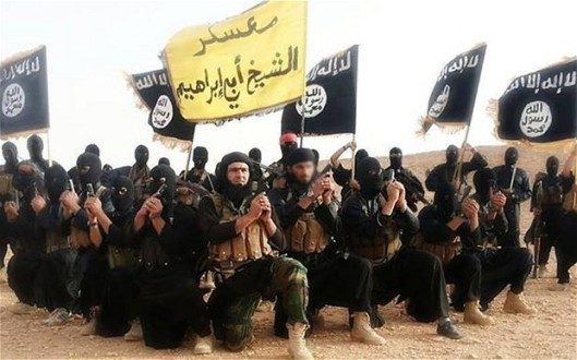 ISIL an 'Outgrowth of US Policy' - ISIL is West Plot to Create Greater Israel