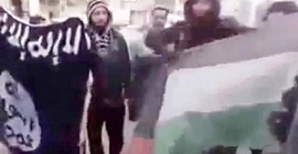 isil-burn-palestinian-flag-270x