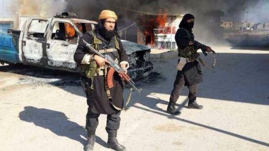 ISIL-militants-Iraq-Shaker Abo Wahib