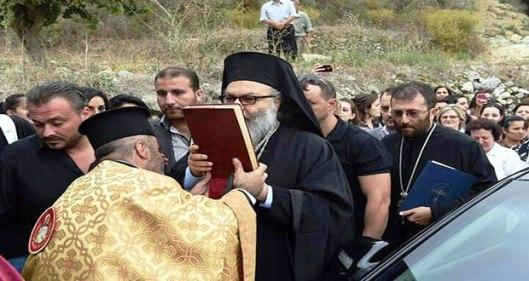 Patriarch-Yazigi-Shrine-of-St.-John-the-Baptist1