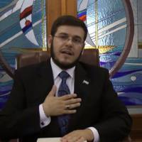 USA Backed (FSA) American Arab Behind (what he thinks) the New Government of Syria ~ Part 2 ~ [NevaehWest Investigations]