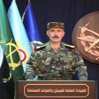 Syrian army gains full control of Halfaya town ~ Idleb: bomb blast kills 50 leaders of the terrorist group Ahrar al-Sham