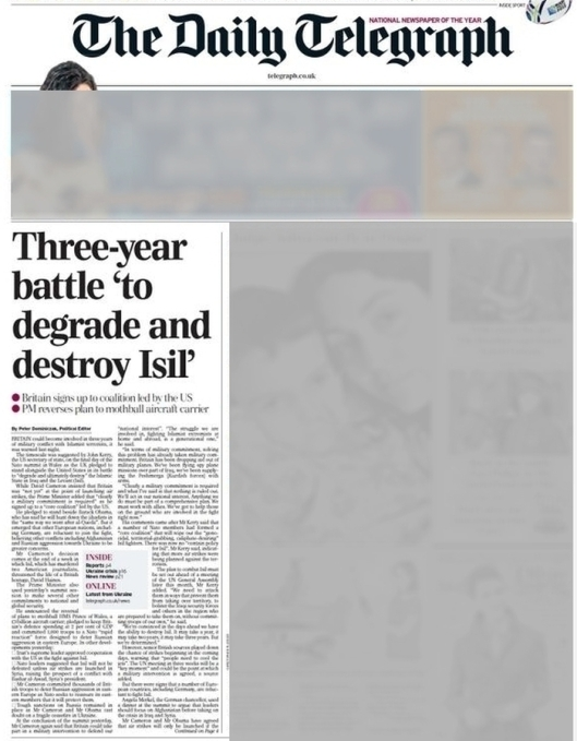 http://www.telegraph.co.uk/news/worldnews/middleeast/iraq/11078812/Three-year-battle-to-degrade-and-destroy-Isil.html