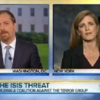 Obama's UN Ambassador, Samantha Power, Admits Fight Against ISIS Designed to Take Out Assad in Syria