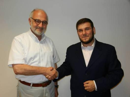 Samir Munir Hafeez