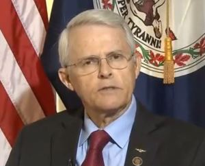 Senator Richard Black-20140917