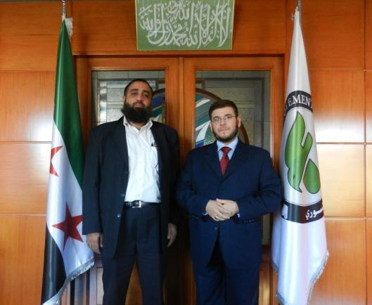 Sheikh Bilal daqmaq