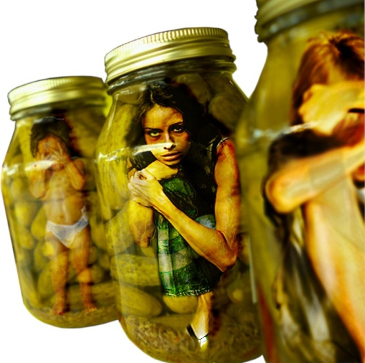 bottled_humans-syrianfreepress