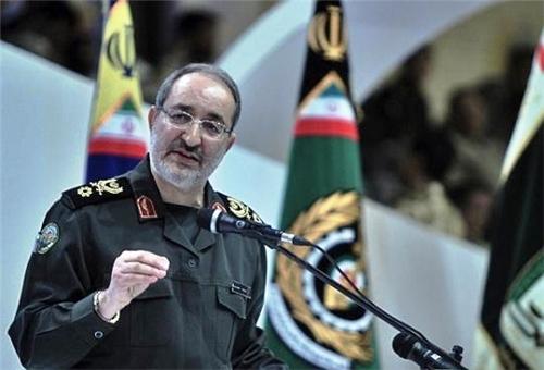 Iran-commander-Jazayeri