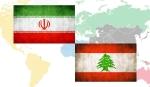Iran-Lebanon-flagsss---