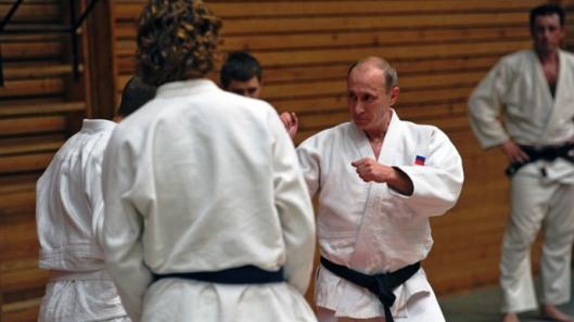 Russian President Vladimir Putin-20141016-2
