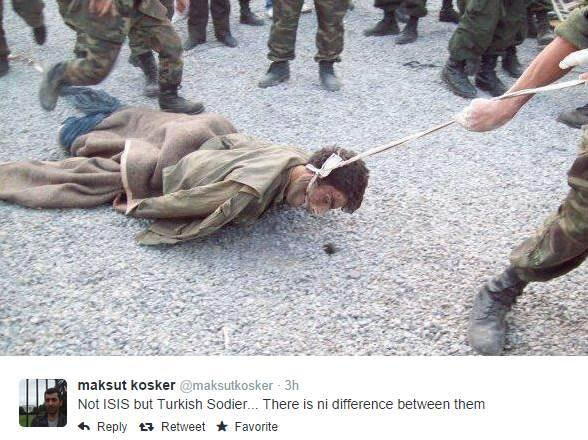 turkey and isis relationship with israel