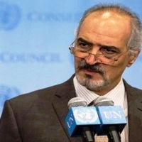 "Bashar al-Jaafari: ""Al-Nusra Front is still carrying out operations in the area of UNDOF backed by the Israeli occupation as its members are receiving medical care in the Israeli hospitals"" ~ (Eng-Fra + Videos)"