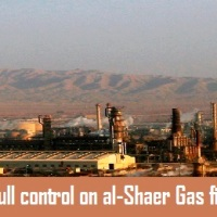 The Syrian Arab Army establishes full control on al-Shaer gas field, killing scores of Daesh bandits: the hunt for their remnants in the region is open