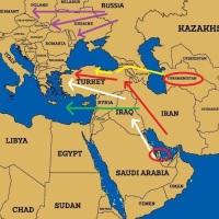 """La Primavera Siriana: dai Prodromi al Califfato ~ Relazione di Mons. Nazzaro: """"Non è certamente l'opposizione moderata che ha fatto salire l'asino sul minareto"""" ~ (ITA)"""