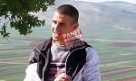Kheir Hamdan in Kafr Kanna